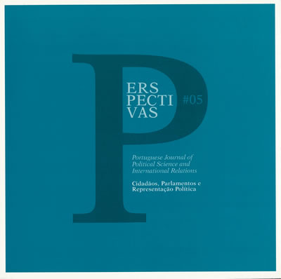 Perspectivas journal number 5